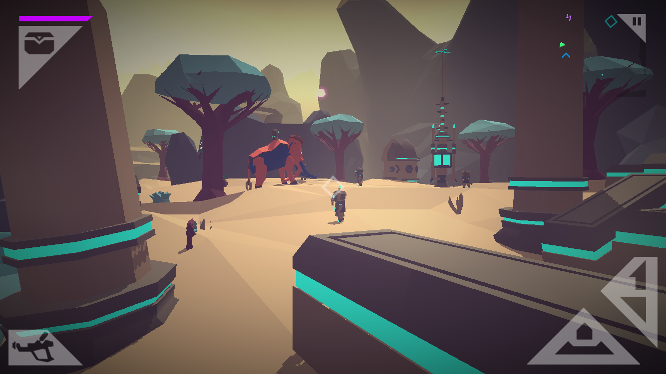 Morphite review - A space adventure that gets everything spot on