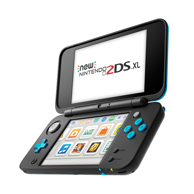 New Nintendo 2DS XL review -