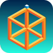 Real Puzzles review - A Monument Valley-like puzzler with too much fat trimmed