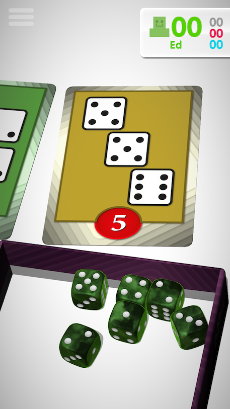 These are the best dice rolls in mobile board games