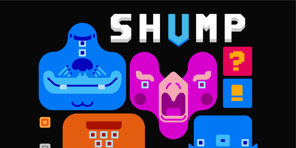Shump review -