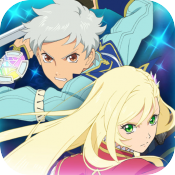 Tales of the Rays review - A fully fledged Tales on mobile?
