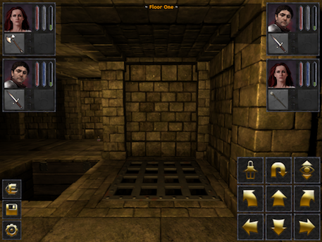 The Deep Paths: Labyrinth of Andokost review - An old fashioned dungeon crawl that doesn