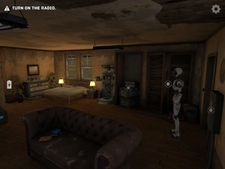The Uncertain - Episode One: The Last Quiet Day review - A flawed adventure game on every level