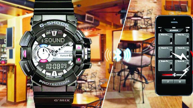 US researchers Strategy Analytics released findings that for the first time global smartwatch sales at just over eight million pieces in the last quarter of 2015.