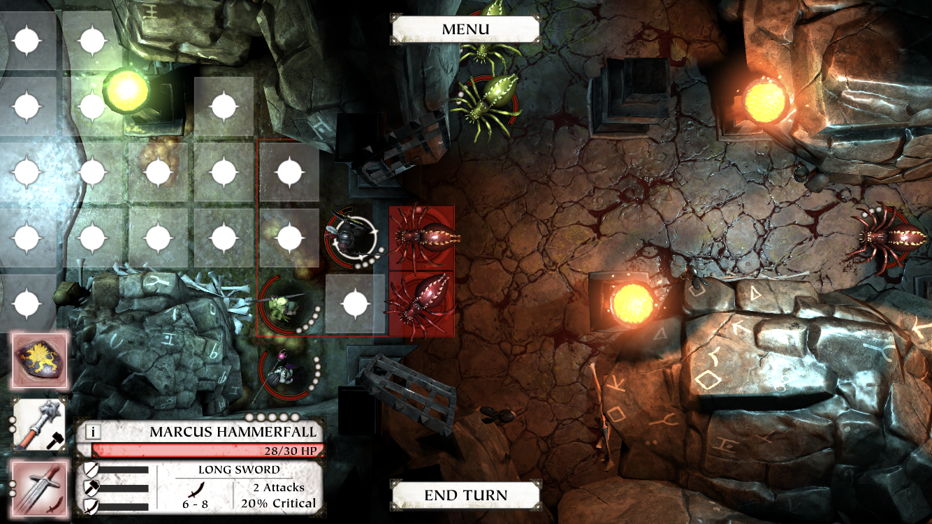 Warhammer Quest 2 review - A brilliant example of strategy battles done right