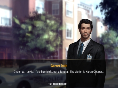 The X-Files: Deep State review - A hidden object game which wastes its source material