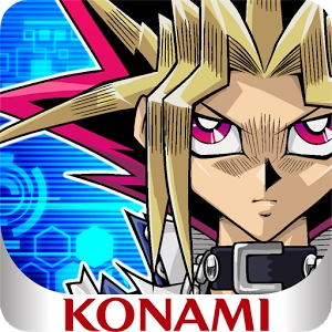 Yu-Gi-Oh! Duel Links review