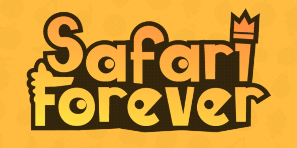Safari Forever is a cute-looking platformer for iOS and Android that has launched with a level editor