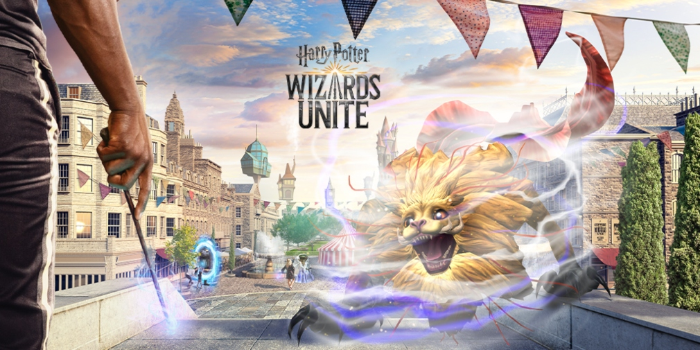 Harry Potter: Wizards Unite developer Niantic has unveiled a host of stats as they celebrate the game