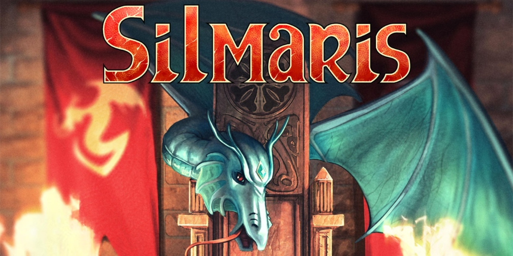 Silmaris is a narrative-driven, 4x strategy digital board game that