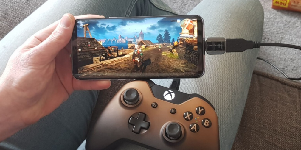 Play any PC game on your phone using Rainway, the free game streaming app for iOS and Android