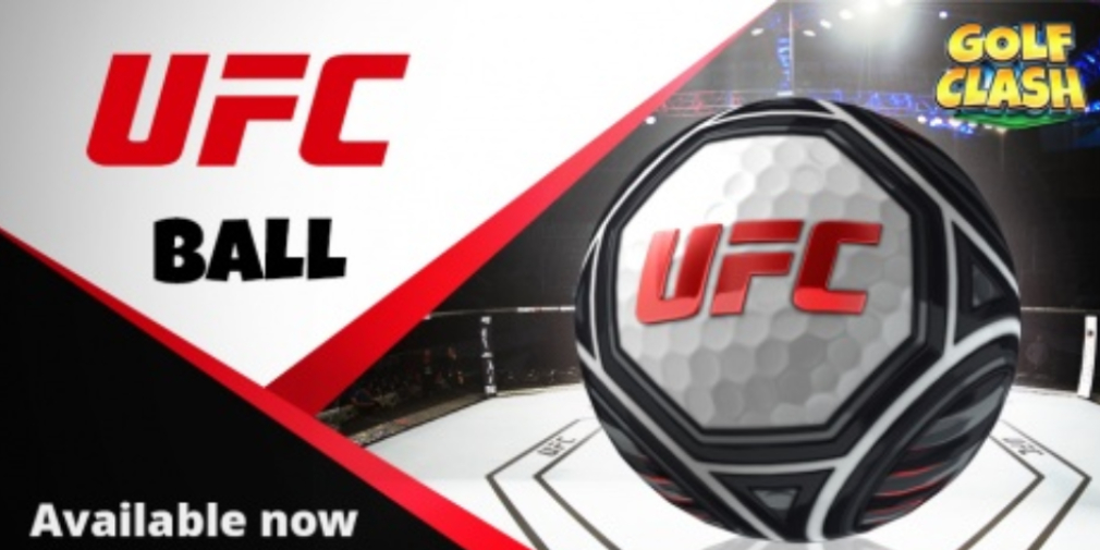 Win tickets to the UFC