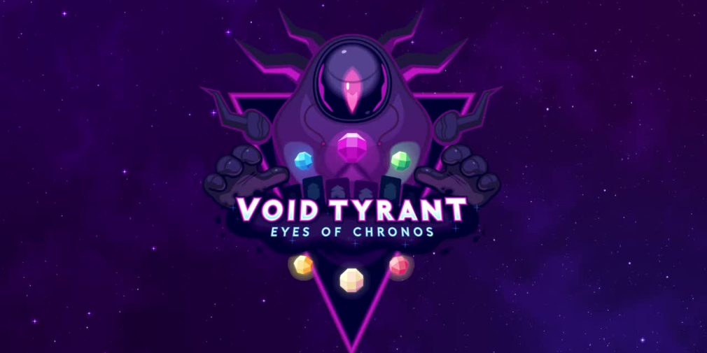 Void Tyrants officially leaves Early Access on Android and receives a sizable update for both iOS and Android