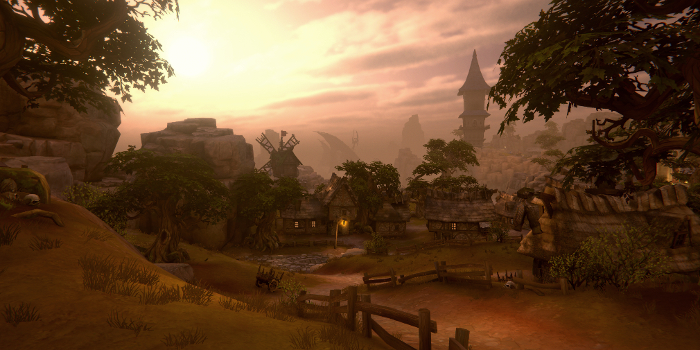 Warhammer: Odyssey is an ambitious MMO which sees you adventuring across the Old World
