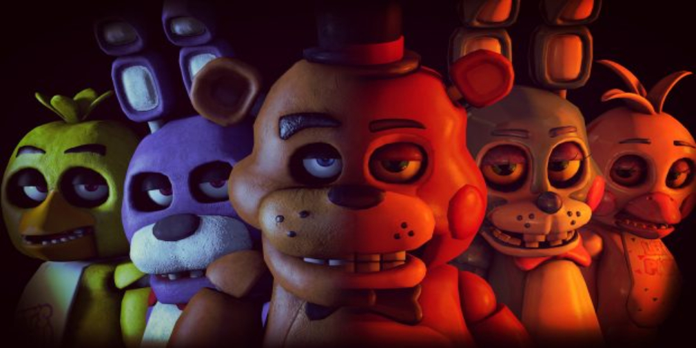 Five Nights at Freddy's 6: Freddy Fazbear's Pizzeria Simulator launches for iOS and Android