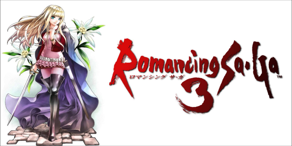 Romancing Saga 3 enters final stages of development