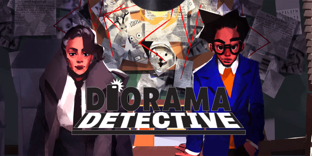 Diorama Detective sees you recreating crime scenes and solving mysteries in AR