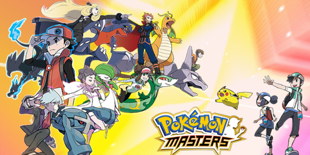 Pokemon Masters free sync pairs have been uncovered by dataminers