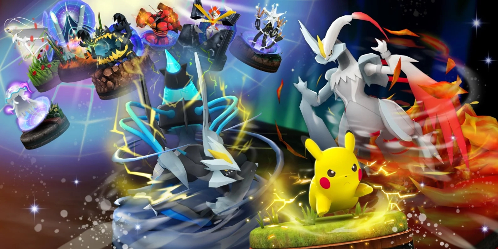 Less than four years after launch, Pokemon Duel is shutting down