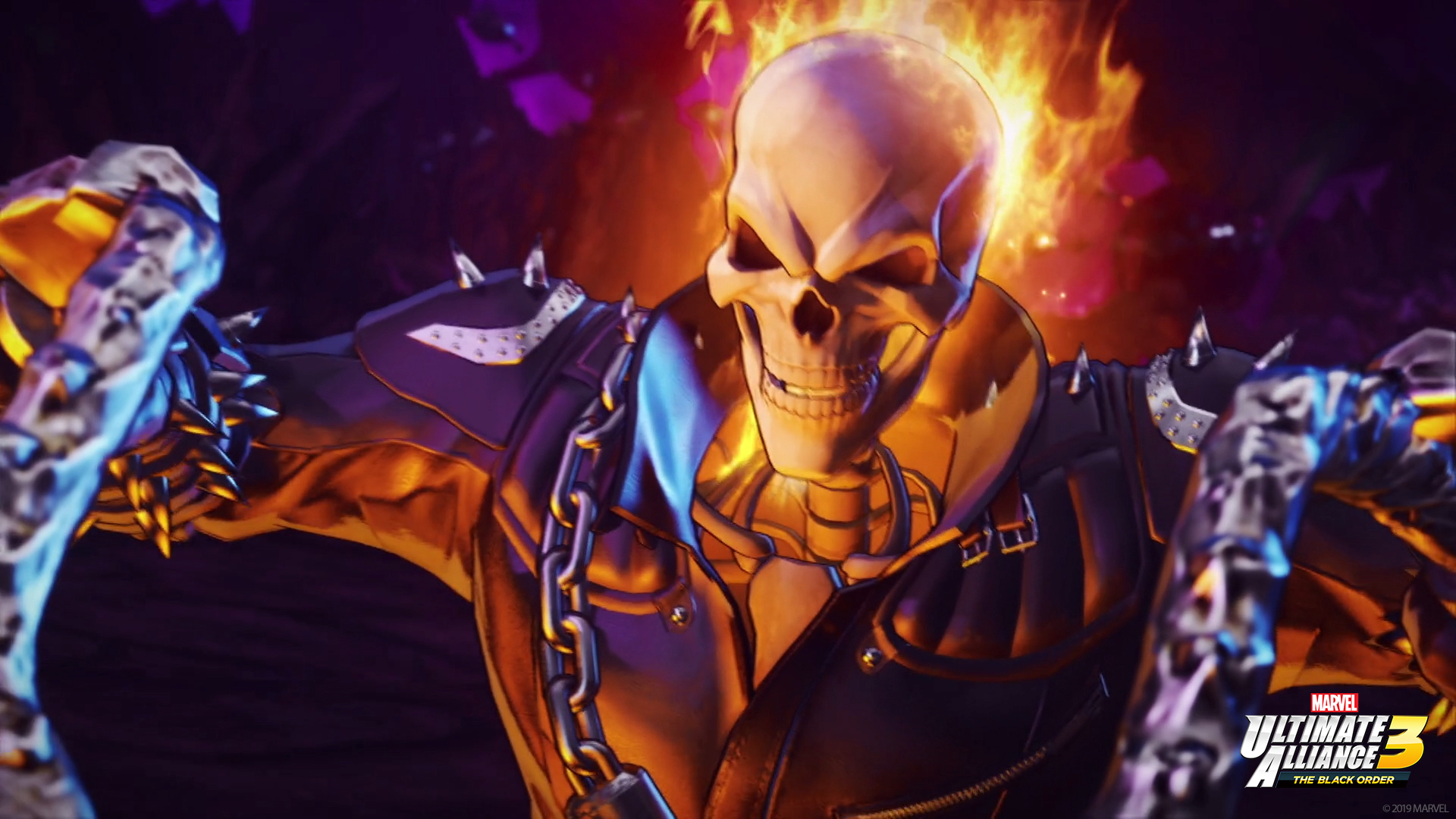 Marvel Ultimate Alliance 3 is out today and a datamine has already revealed 4 new characters