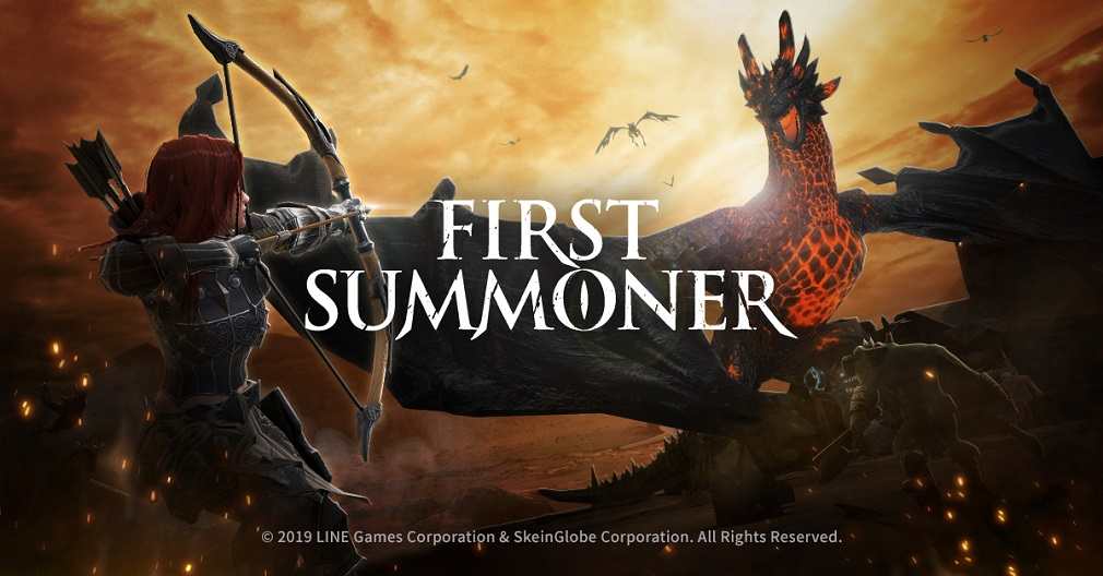First Summoner is an intense strategy RPG that's available now for iOS and Android