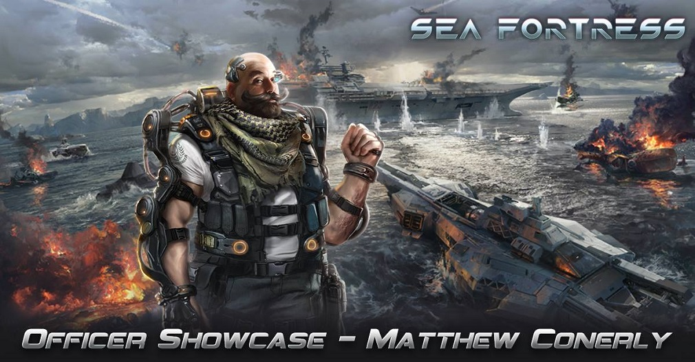 New release: Sea Fortress, an action-packed MMO from IGG