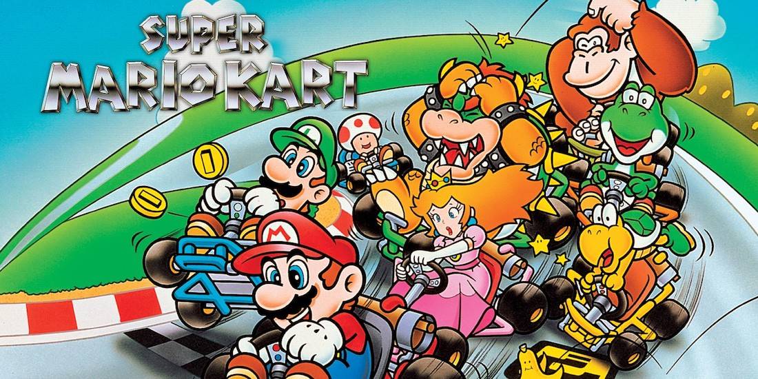 Find out how you can sign up for the Mario Kart Tour closed beta right here