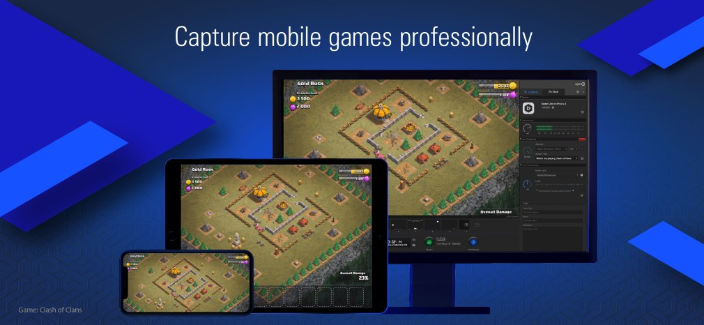 Elgato gives wireless iOS streaming to all with Screen Link app