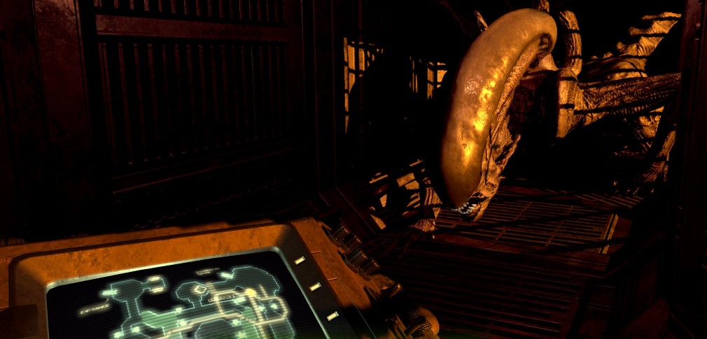 [Updated] Alien: Blackout is a mobile game, let the outcry begin