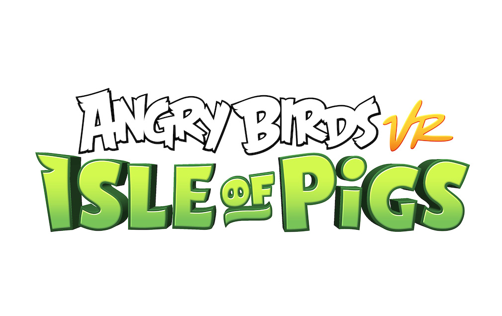 Angry Birds gets a virtual reality makeover in 2019