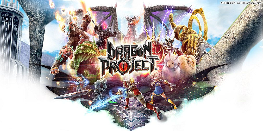 Action RPG Dragon Project adds exclusive new features in its latest update