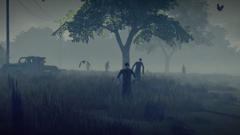 Silver Award-winning Into the Dead will be PikPok