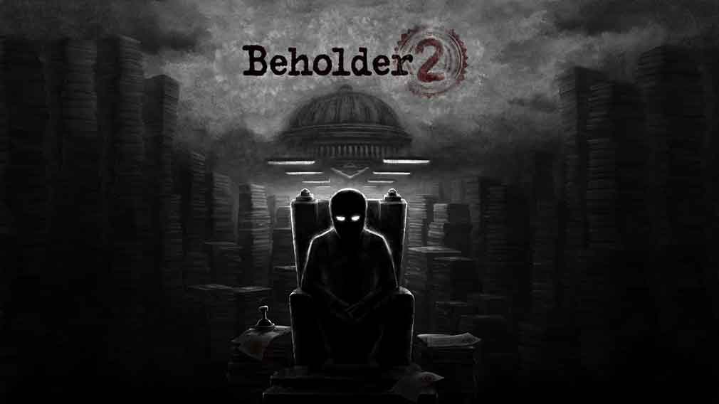 The top 5 reasons you can't miss out on Beholder 2