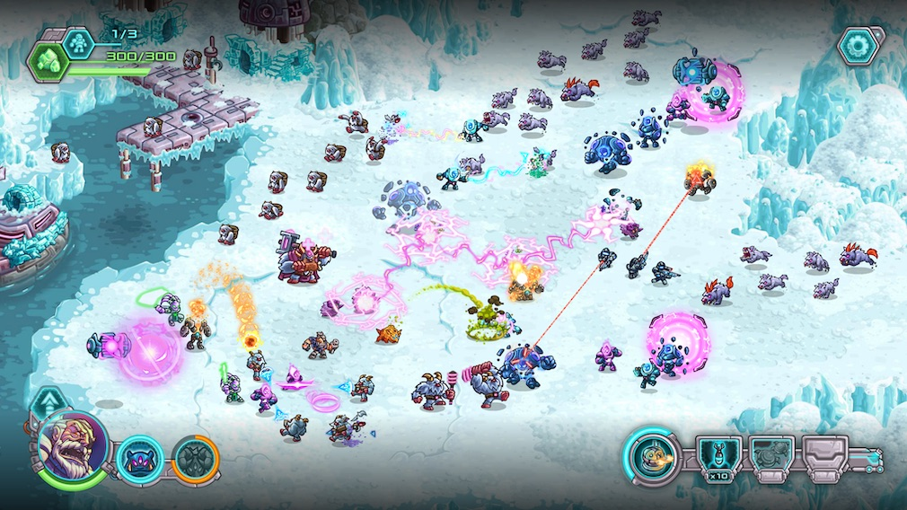 Top iOS and Android sales this week - (December 3rd)