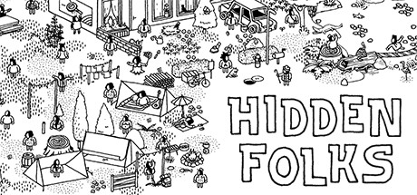 Hidden Folks is taking us on a trip to the seashore in this next update