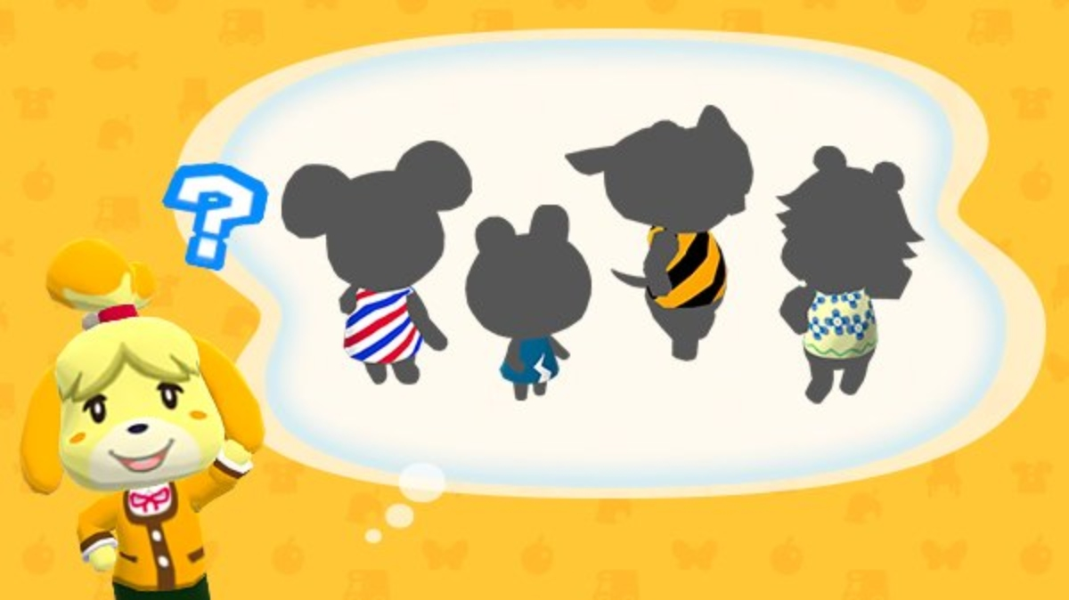 [Updated] Ribbot, Claudia, and more join Animal Crossing: Pocket Camp