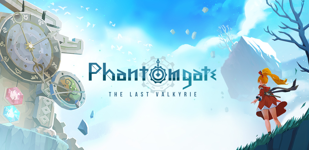 Norse mythology-inspired RPG Phantomgate kicks off pre-registration