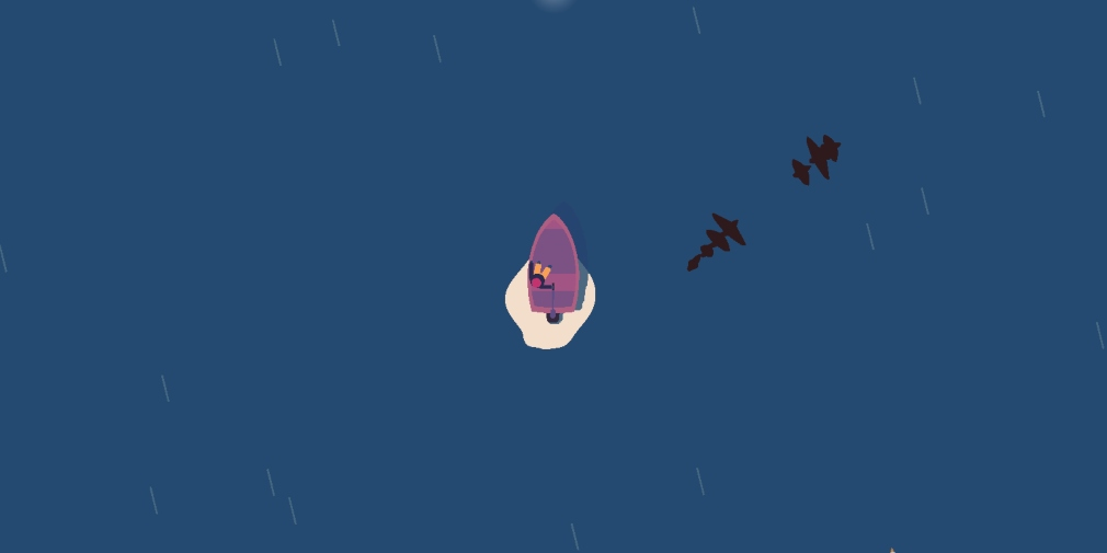 1sland is a multiplayer exploration game for iOS where players must race to find a specific island