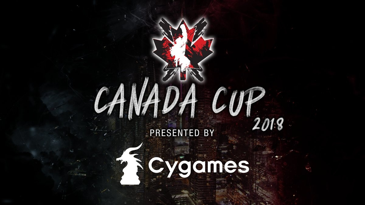 Canada Cup 2018 gets Dragalia Lost