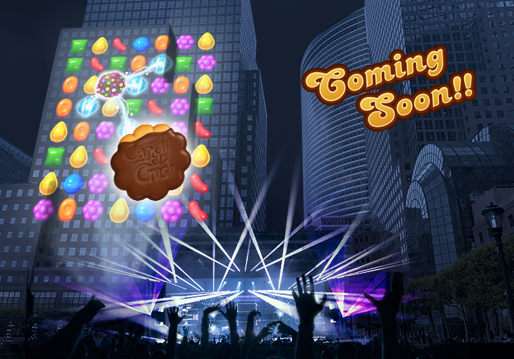 Candy Crush Friends Saga will sweeten your phone on October 11th