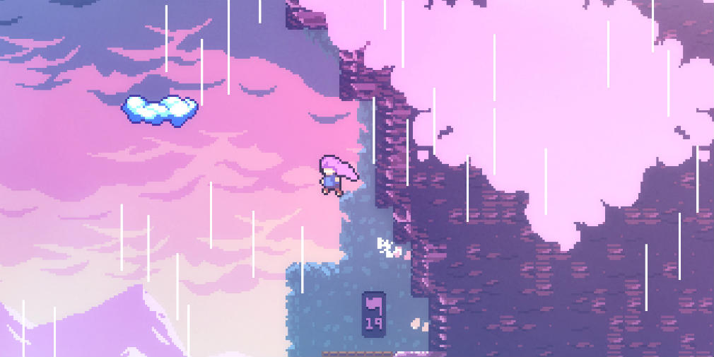 Celeste is about to get even tougher in this upcoming