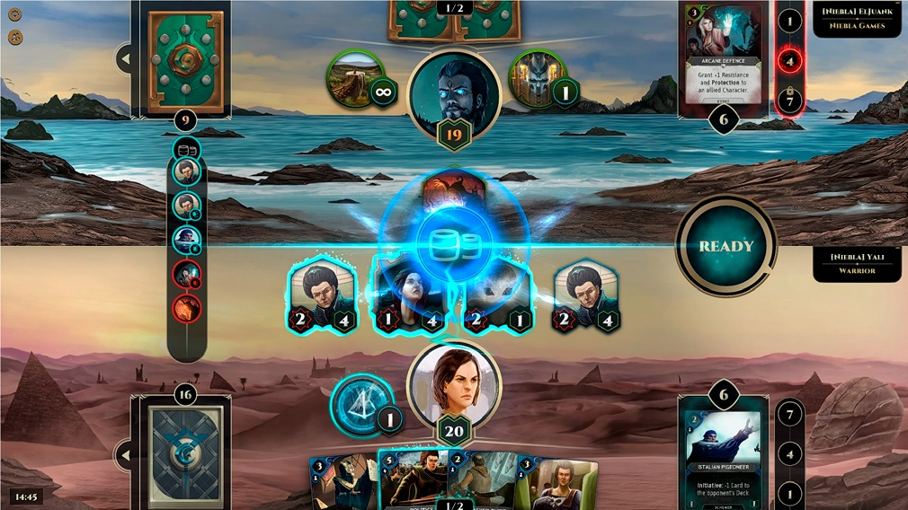 Collectible card battler Causa, Voices of the Dusk extends closed beta testing