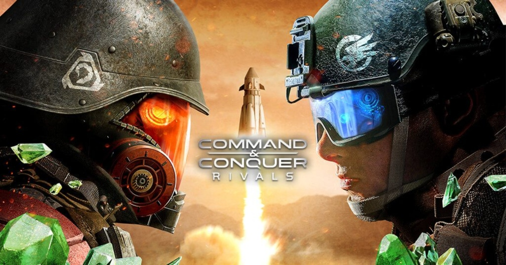 Command and Conquer: Rivals finally gets a release date
