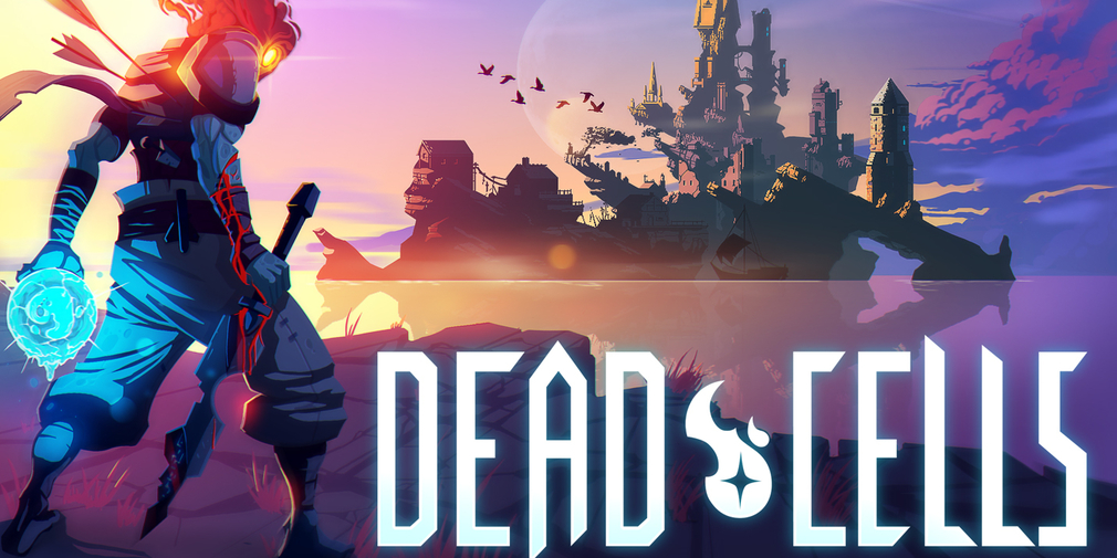 Dead Cells, the award-winning metroidvania, launches for Android on June 3rd