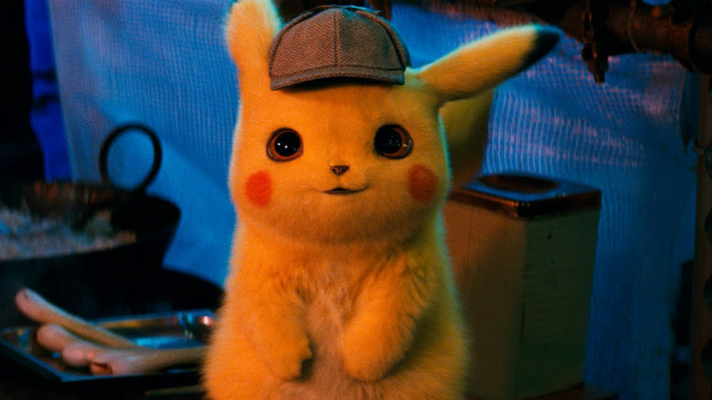 The first trailer for the Detective Pikachu film just dropped and people have mixed feelings
