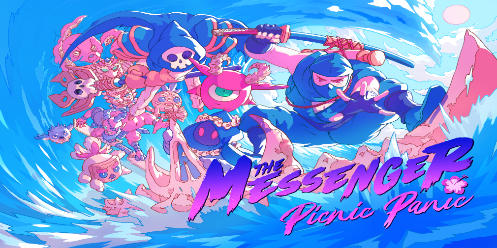 Acclaimed retro platformer The Messenger gets a free sun-soaked expansion today