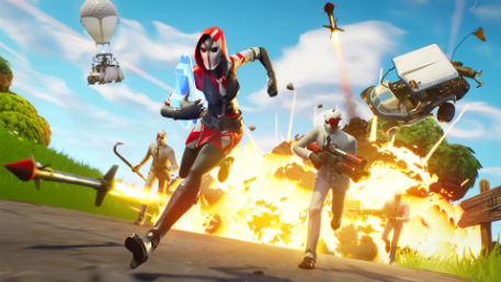The latest Fortnite update brings some welcome fixes to Android