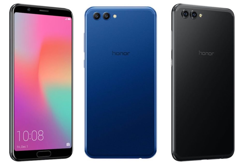 This Honor View 10 deal over on Amazon will save you a huge amount of money this Cyber Monday