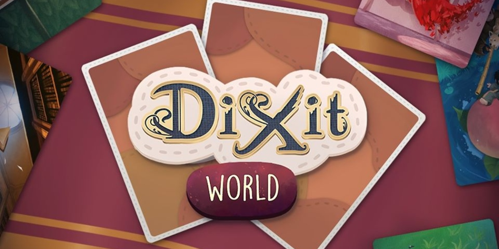 Dixit World, the mobile adaptation of the popular board game, will begin beta testing for iOS and Android on May 18th